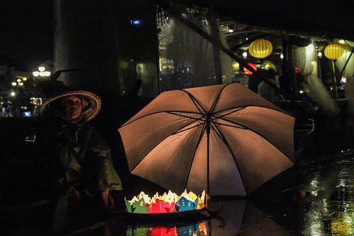 Hanoi by night