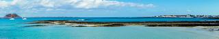 Corralejo Panorama