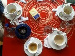Enjoying a coffee with Ibbe, Marey (schaax) Tags: schaax maldives photooftheday nature hangout australia japan germany india america england russia moscow france srilanka spain brazil berlin italy portugal turkish turkey croatia singapore newyork africa sweden fiji monaco lisbon