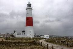 Portland Bill - lighthouse (muffinn) Tags: platinumheartaward portlandbill portland dorset