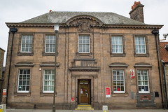 Haddington Post Office