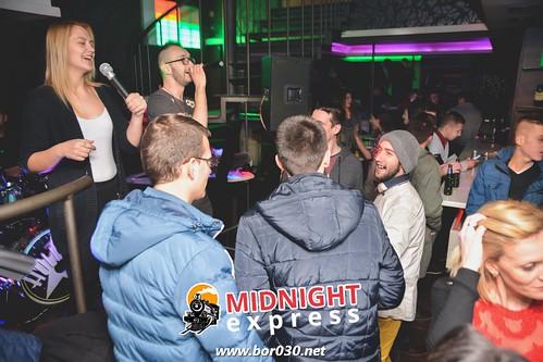 Midnight express (28.01.2017.)
