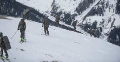 (Bundesheer.Fotos) Tags: bundesheer austrian army soldiers soldaten edelweiss raid gebirgsjäger