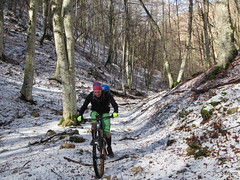 IMG_1485 (BiciNatura) Tags: bicinatura mountain bike mtb monte aspra all snow