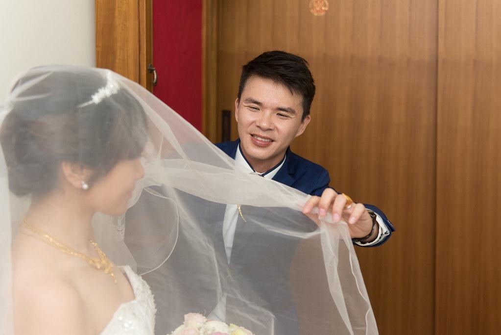 婚禮記錄韋勳與怡蓉-163