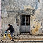 Bicycling in Cholula, Mexico thumbnail
