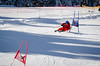 Ouvreur (La Pom ) Tags: combloux flêche compétition descente géant moniteur ouvreur porte piste stade rodhos ski