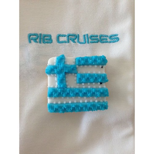 Ribcruises fun art! #ribcruises #rentaboat #boat