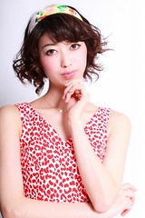 Atsumi_Beauty_3_0002 (Tsubasa_Japan) Tags: ladies portrait people cute sexy girl beautiful beauty face fashion japan lady female angel asian japanese tokyo model women pretty young charm lovely  tsubasa  topmodel