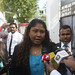 President Nasheed's legal team visit to HC, Maafushi Jail & AG office