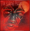 The Killing Moon (virtually_supine) Tags: red moon texture face photomanipulation mask text creative vividcolour horror layers digitalartwork gradientfill graphicartwork photoshopelements9 kreativepeopletreatthis100 sourceimageredmasksculpturebyxandram
