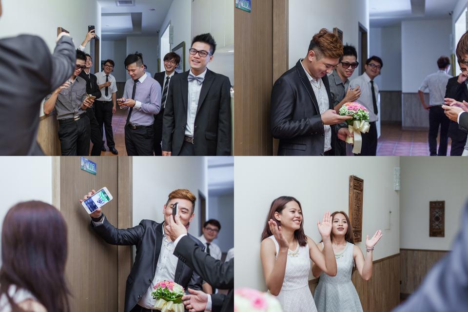 戶外婚禮-48