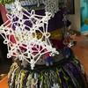 2015-10-03 09.36.02 (The Crochet Crowd®) Tags: party crochet mikey exhibit yarn nutcracker artistry freeform caron simplysoft creativfestival yarnbomb crochetcrowd crochetnutcracker crochetstatue