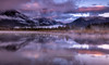 Morning Glory, Vermillion Lake, Canada (chasingthelight10) Tags: travel mist canada photography landscapes events places things banffnationalpark canadianrockies vermilionlake