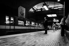 Mouvement collectif (alex.bernard) Tags: streetart canada canon cityscape metro montreal streetphotography québec tamron métrodemontréal tamron2470 canon5diii stationbonaventure