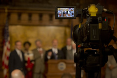 Governor Wolf and Democratic Leaders Give a Budget Update
