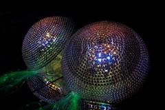 Kristalwelten (JTork) Tags: light museum austria neon shine sony led swarovski alpha innsbruck kristal wattens nex musea welten kristalwelten diamants a6000