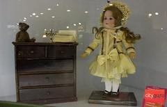 Куклы не для игр