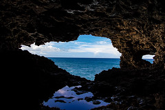 Animal Flower Cave (btcarr1970) Tags: nature barbados cave animalflowercave