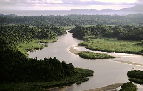 Coiba National Park