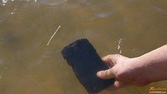 Cheap Smartphone (Photo: rugged.waterproof.smartphone.tablet on Flickr)