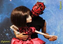 №282. Tango (OylOul) Tags: monster high doll action cam figure 16 create custom