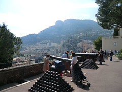 Монако - Monaco (Vladimir Kiryanov) Tags: travel vacation green cars nature nice view monaco formula lanscape отдых формула монако