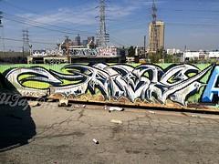 ASLO (UTap0ut) Tags: california art cali graffiti la los paint angeles socal cal graff versuz utapout