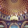 Ibn Battuta Mall (MSP.) Tags: mall dubai uae ceiling ibn battuta