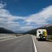Dirigindo pela Icefields Parkway