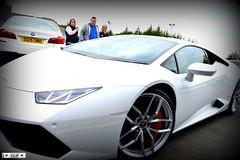 Lamborghini Huracn LP 610-4 Hamilton 2015 (seifracing) Tags: show cars scotland europe cops britain glasgow scottish security voiture vehicles lp british van emergency lamborghini spotting services strathclyde brigade ecosse 2015 huracn 6104 seifracing