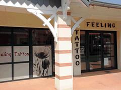 "Studio tattoo dans les Landes - Extérieur • <a style=""font-size:0.8em;"" href=""http://www.flickr.com/photos/137203594@N04/22817044796/"" target=""_blank"">View on Flickr</a>"