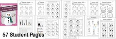 1st Grade Math Skills Review Packet (CHSH-Teach) Tags: money review odd math even graphing addition fractions patters 1stgrade comparisons subtraction tellingtime numberwords ordinalnumbers skipcounting factfamilies