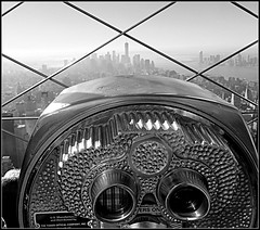 Visions of Freedom (The Stig 2009) Tags: white black building view state o manhattan tony midtown ave empire lower 2009 stig fifth 2015 thestig tonyo thestig2009