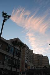Grand Hyatt Amman (jrozwado) Tags: sunset cloud hotel asia amman jordan hyatt الأردنّ عمّان