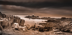 jersey 2015-4408 (andrebelg) Tags: sea castle clouds landscapes seascapes jersey channelislands nikonflickrawardgold