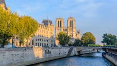 Notre Dame de Paris (T|Le) Tags: paris france church nikon cathedral gothic sigma 1750 28 notre dame 7000 d7000