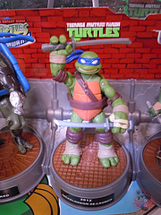 "Nickelodeon ""HISTORY OF TEENAGE MUTANT NINJA TURTLES"" FEATURING LEONARDO -  Nick  LEONARDO ii (( 2015 )) (tOkKa) Tags: 2005 toys comic 1988 2006 1993 1992 leonardo figures toysrus 2012 2007 teenagemutantninjaturtles tmnt nickelodeon 2014 2015 displaystand playmatestoys ninjaturtlesthenextmutation toysrusexclusive tmntfastforward toontmnt tmntmovie4 turtlemilkstudios eastmanandlairdsteenagemutantninjaturtles moviestartmnt varnerstudios toonleo paramountteenagemutantninjaturtles 4kidstmnt paramountsteenagemutantninjaturtles tmnt2003 historyofteenagemutantninjaturtlesfeaturingleonardo davearshawsky tmnt2014movie"