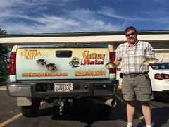 Signarama Fond du Lac, WI | Vehicle Graphics