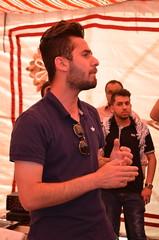 DSC_0953 (Al Ahliyya Amman University) Tags: university palestine president amman jo jordan memory land aau      ccbysa  ahliyya   balqa  alsaro