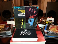 super session (Dario Nardacci) Tags: original tape prerecorded bloomfield kooper stills super session 1968 cbs columbia stereo 14 7 12 4 traks made usa printed