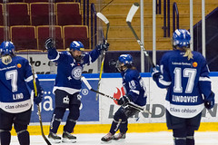 IMG_3869 (Armborg) Tags: leksandsif djurgårdens sdhl dam hockey lag mål maja nyhlénpersson