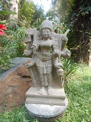 The Legend Kuchipudi Dancer Dr. Vyjayanthi Kashi's Shambhavi School of Dance Outside Photography By Chinmaya M.Rao  (104)