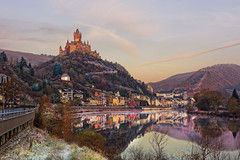 My Hometown (andreas.bluetner) Tags: advertising architecture art attraction beautiful castle cochem colours contemporary culturalmonuments culture destination education enchanting fantastic germany history holiday knightscastle landscape light longexposure luminary marvelous monument mosel naturallight old outdoor palace peace promotion publicity quiet reflection reichsburg rhinelandpalatinate river silence skyline splendid sprawling terrific tourism traveldestination twilight snow winter christmas business church city europe faith goldenhour halftimbered kulturdenkmal middleages monastery spectacle superb world illerich rheinlandpfalz deutschland