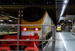 3218 at London St Pancras (train_photos) Tags: 3218 stpancras eurostar