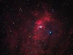 The Bubble Nebula, NGC 7635 (drdavies07) Tags: bubblenebulangc7635caldwell11