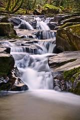 Cascade (Marc ALMECIJA) Tags: eau water wasser aqua cascade tarn brassac nature long pose exposure