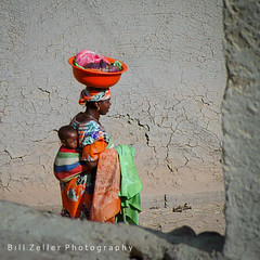 Djenne, Mali, West Africa, Travel (zellerw0) Tags: sahel westafrica portrait djenne mali travel street