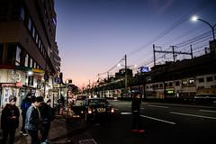 三宮いくたロード沿い #2ーAlong Ikuta Road #2 (kurumaebi) Tags: kobe 神戸 元町 nikon d750 street landscape sannomiya 三宮 japan urban 街