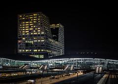 Utrecht nightshot